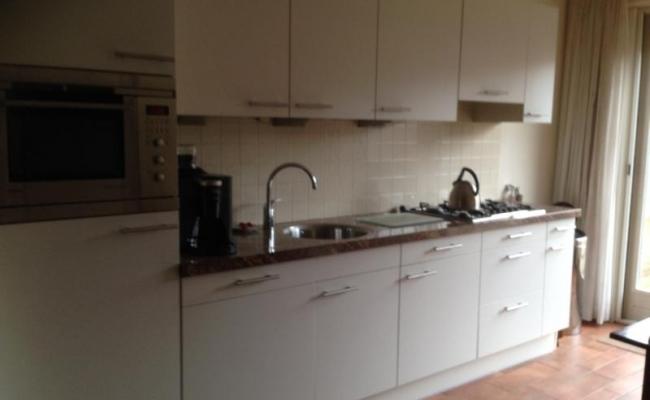 Renovatie keuken Berkel-Enschot