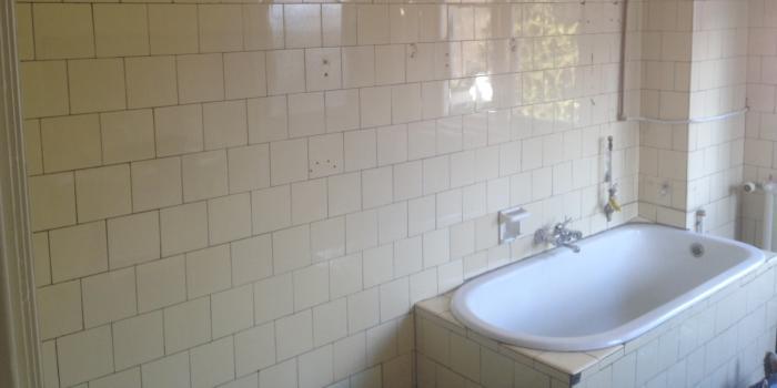 badkamer renovatie en verbouwing voor elk budget, Badkamer
