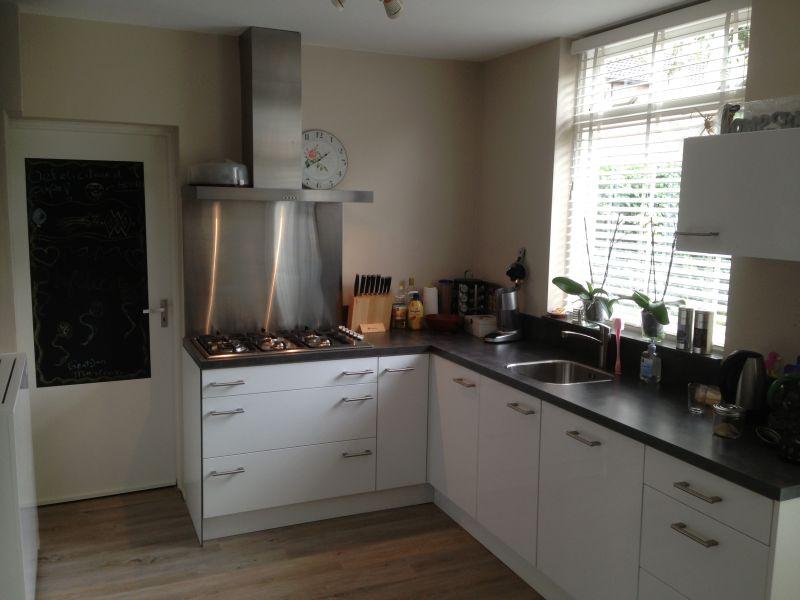 Renovatie keuken Berkel-Enchot